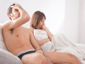 erectile problems in young men