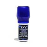 ky duration spray ingredients and packaging